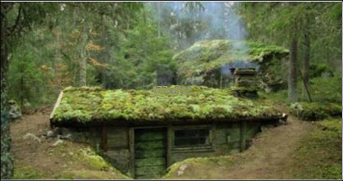 How To Build An Earth Sheltered Home Off Grid Off Grid Path