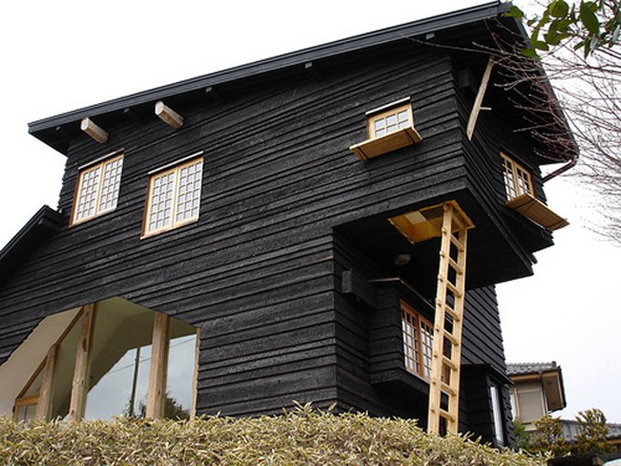 Preserving wood
