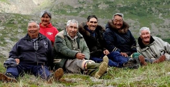 Inuit Elders