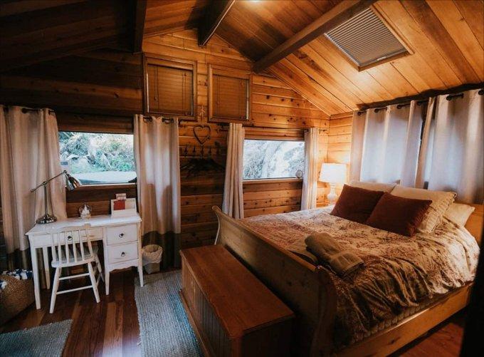 Getaway cabin