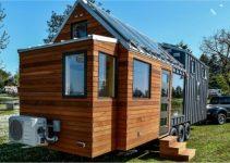 Mobile solar home