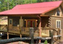 Cozy hideaway cabin